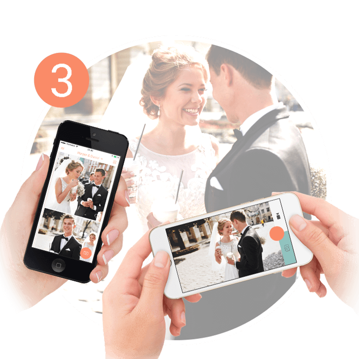 wedding photo apps