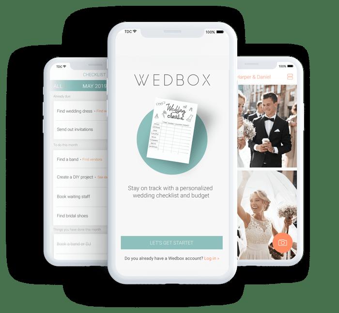 wedding app